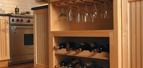 No Wine Cellar, No Problem: Vital Storage Solutions for Vino