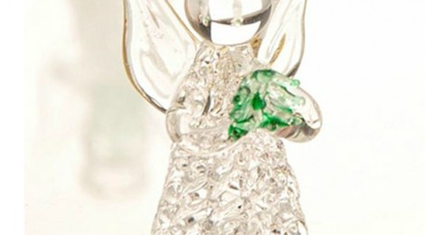 Sparkling Elegance: A Brief History of the Glass Christmas Ornament