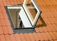 Roof Windows: Now Back In Fashion