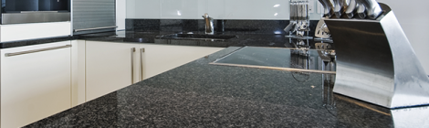 Tips for Picking Granite for Your Bathroom or Kitchen Worktops