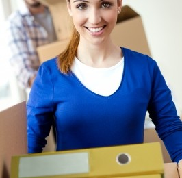 Hiring a Moving Company is Worth the Cost