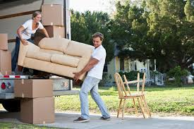 Organising A Move When You Live In A City Centre