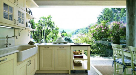 How to create an eco-friendly kitchen