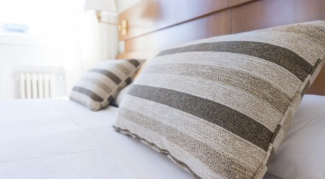 Décor tips for the Bedroom
