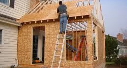 What approval do you need to build an addition to your home?