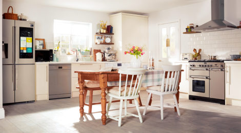 When Should I Replace My Household Appliances?